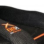 Spallacci Super comfort dello zainetto BAX